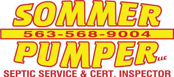 Sommer Pumper Septic Pumping Service